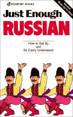 Just Enough Russian By Ellis, D. L./ Pilkington, Anna